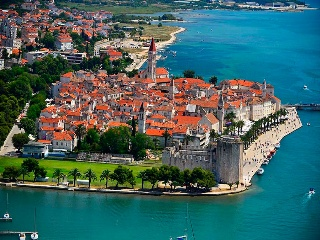Day trip to Trogir