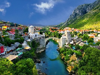 Mostar and Herzegovina tour