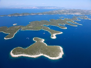 Most Beautiful Islands in Croatia