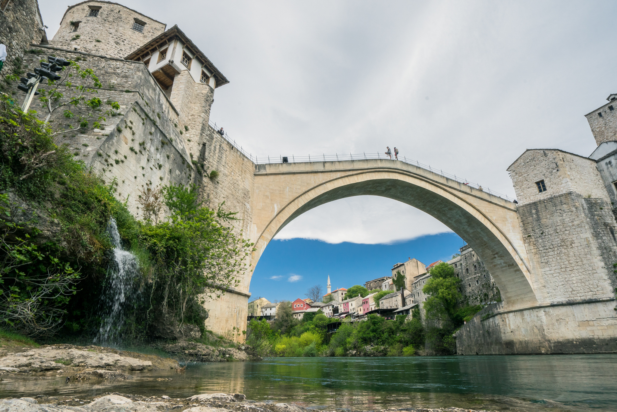 Mostar sightseeing tour